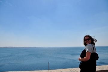 Aswan Dam/Lake Nasser