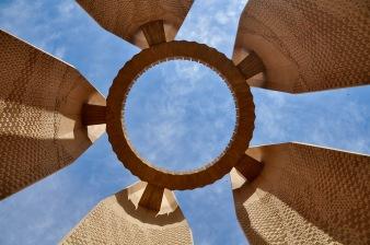 Aswan High Dam Monument