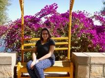 Aswan Botanical Garden