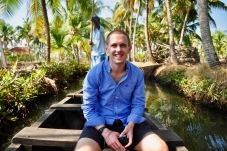 Backwater tour