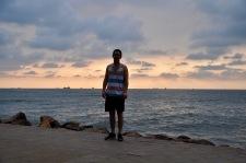 Kochi beach