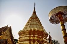 Wat Phrathat Dom Suthep