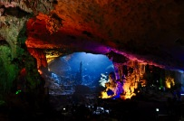 The 'Surprise Cave'