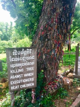 Killing Tree - Phnom Penh