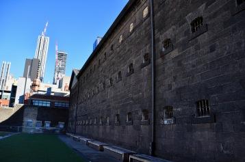Melbourne Jail