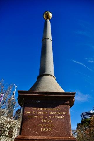 888 Monument