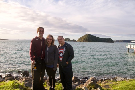 Paihai, Bay of islands