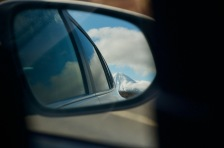 Scenic driving