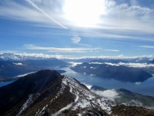 Roy's Peak, Wanaka
