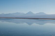 Lake Chaxa