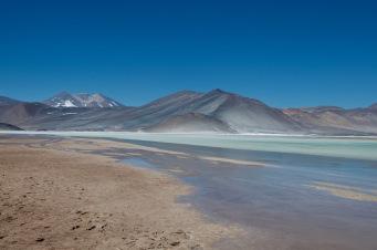 Piedras Rojas, Chile