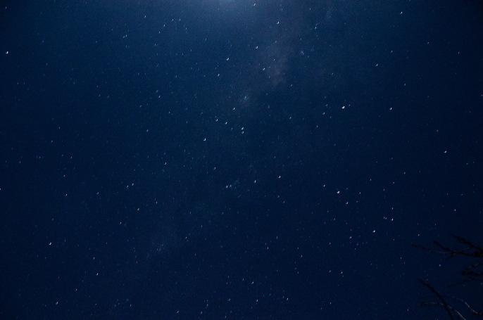 Stars of San Pedro de Atacama