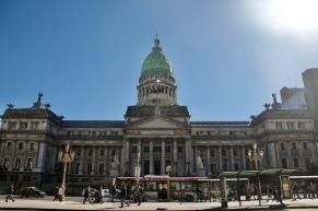 National Congress, Buenos Aires