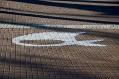 Symbol of the lost children of Argentina