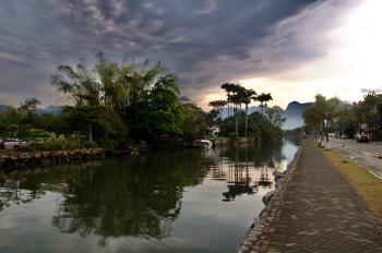 Rio pereque acu
