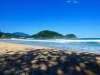 Trinidade beaches