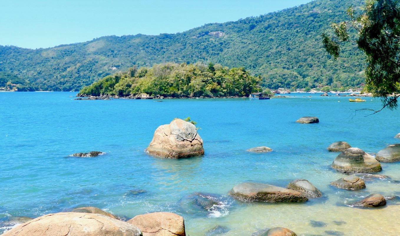 10. The Island Experience, Ilha Grande, Brazil 10. The Island Experience, Ilha Grande, Brazil new foto