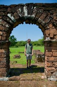 Ruinas Jesuíticas