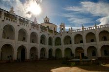 Church of San Felipe de Neri
