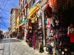 Witch street