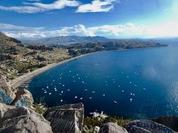 View from Cerro Calvario