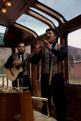 Traditional music from the Cusco region