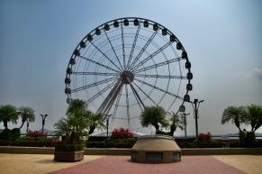 Malecon 2000 Ferris Wheel
