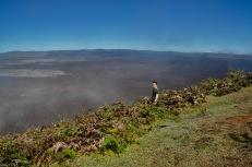 Sunken volcanoes