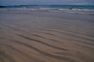 Sandy Beach of Isabela