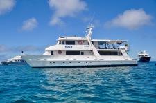 The Eden Yacht
